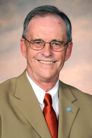 Normand Bérubé, 1er vice-président (Groupe CNW/AQRP - Association québécoise des retraité(e)s des secteurs public et parapublic)