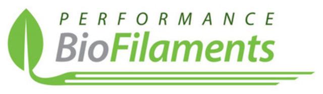 Performance BioFilaments Inc.- Miser sur la force de la nature (Groupe CNW/Produits forestiers Résolu Inc.)