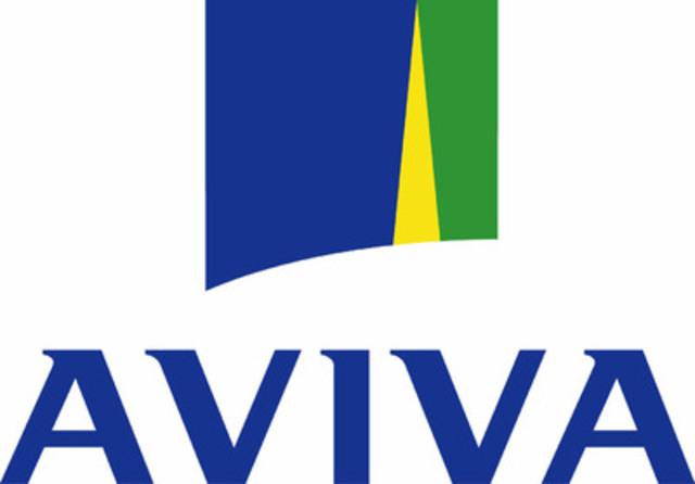 Aviva Canada Inc. (Groupe CNW/Aviva Canada Inc.)