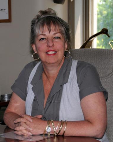 Madame Denise Fortin, nouvelle directrice générale de l'Hôpital Louis-H. Lafontaine, institut universitaire en santé mentale. (Groupe CNW/HOPITAL LOUIS-H. LAFONTAINE)