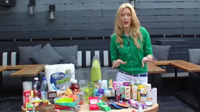 Video: Canadian lifestyle expert Shoana Jensen shares shopping tips for road trips, outdoor entertaining and summer beauty so Canadians can get outside, get on the road and get into summer.