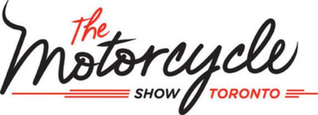 The Motorcycle Show-Toronto (CNW Group/The Motorcycle Show-Toronto) (CNW Group/The Motorcycle Show-Toronto)