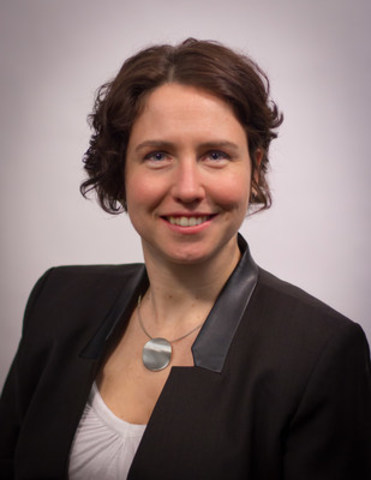 Ariane Gauthier, APR, NATIONAL Public Relations (Groupe CNW/Société canadienne des relations publiques)