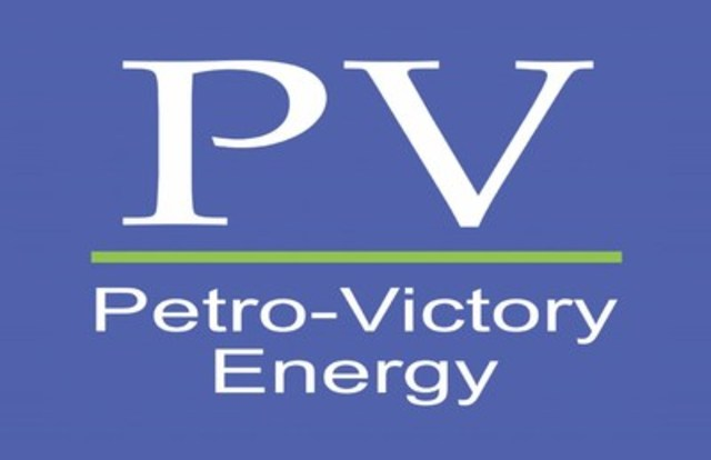 Petro-Victory Energy Corp. (CNW Group/Petro-Victory Energy Corp.)