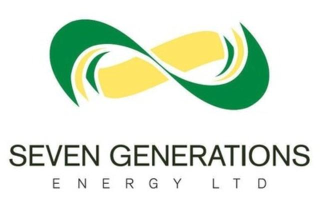 Seven Generations Energy Ltd. (CNW Group/Seven Generations Energy Ltd.)