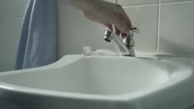 "For the first time in its brand history, Colgate (R) will enter the big game arena and emerge onto the world's stage with its 30-second video ""Save Water."""