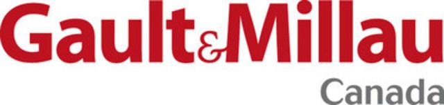 Logo : Gault&Millau (Groupe CNW/Gault&Millau Canada)