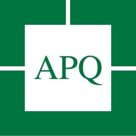 Logo : Association des Propriétaires du Québec (APQ) (Groupe CNW/Association des propriétaires du Québec)