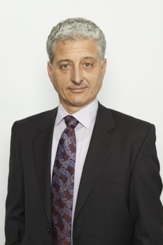 Tony Pucci, President Low Rise (CNW Group/Empire Communities)
