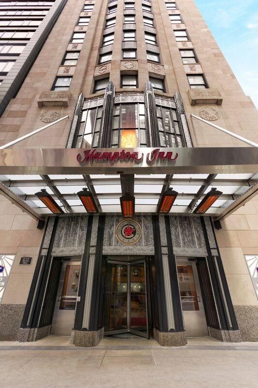 Αποτέλεσμα εικόνας για Interstate Hotels & Resorts unveils two newly acquired premium Chicago properties