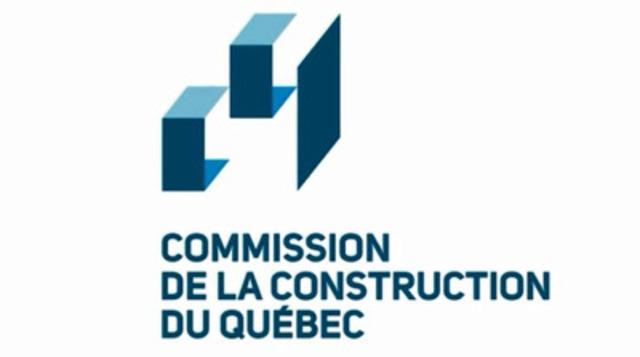 Présentation par madame Diane Lemieux, présidente-directrice-générale de la Commission de la Construction du Québec