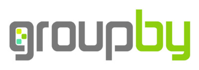 GroupBy Logo (CNW Group/GroupBy Inc.)