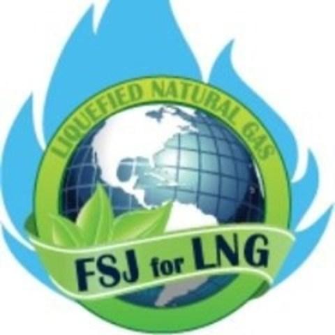 Fort St John for LNG (CNW Group/Fort St John for LNG)