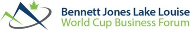 Bennett Jones Lake Louise World Cup Business Forum (CNW Group/Bennett Jones LLP)