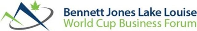 Bennett Jones Lake Louise World Cup Business Forum (CNW Group/Bennett Jones LLP)