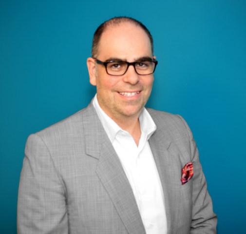 Peter Kalen, Founder and CEO Flexiti Financial (CNW Group/Flexiti Financial)