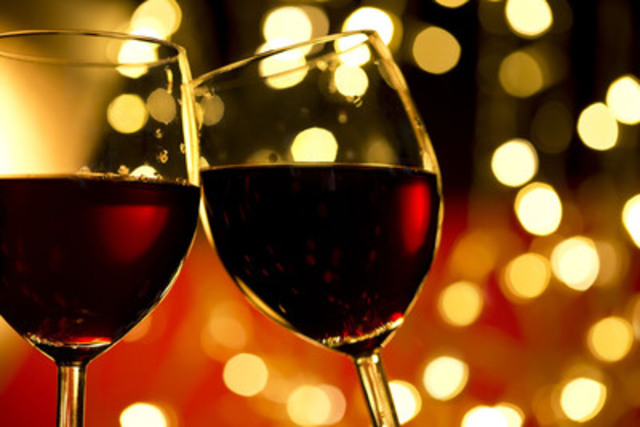 Joy to the World Holiday Wine Match. (CNW Group/Natalie MacLean)