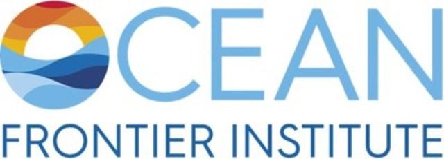 Logo: Ocean Frontier Institute (CNW Group/Dalhousie University)