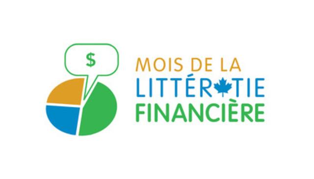 Le mois de novembre est le Mois de la littératie financière au Canada. (Groupe CNW/Agence de la consommation en matière financière du Canada)