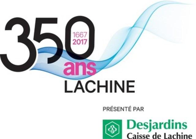 Logo (Groupe CNW/Ville de Montréal - Arrondissement de Lachine)