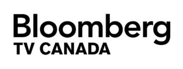 Bloomberg TV Canada (CNW Group/Channel Zero Inc.)