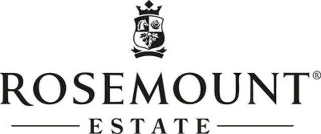 Logo Rosemount Estate (Groupe CNW/PEPSICO CANADA)