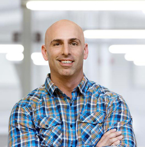 Matthew Litzinger to lead Red Lion Canada as President, Chief Creative Officer. (CNW Group/Publicis Worldwide)