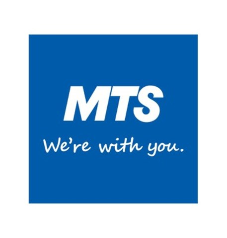 MTS - We're with you. (CNW Group/Manitoba Telecom Services Inc.)
