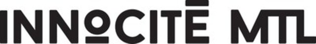 Logo: InnoCité Mtl (CNW Group/InnoCité MTL)