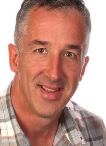 Serge Harnois, Président-directeur général de Harnois Groupe pétrolier (Groupe CNW/Harnois Groupe pétrolier)