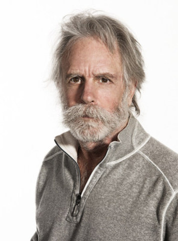 Bob Weir - Photo credit: Jay Blakesberg (CNW Group/Canadian Friends of the Hebrew University of Jerusalem)