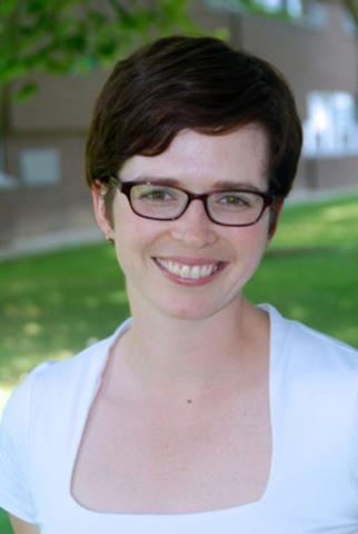 Jenn Goodwin, APR - Kingston, ON (CNW Group/Canadian Public Relations Society)