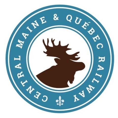 Chemin de fer Central Maine & Québec (Groupe CNW/Chemin de fer Central Maine & Québec)
