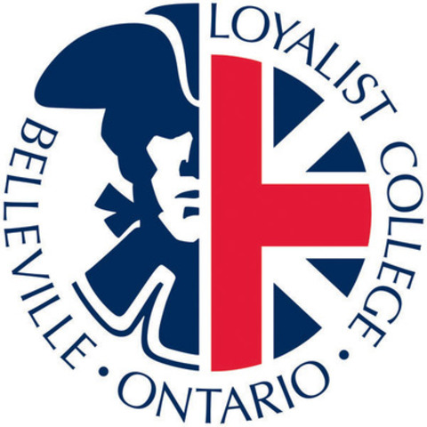 Loyalist College logo (CNW Group/Loyalist College)
