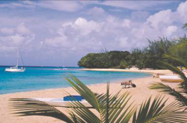 Barbados (CNW Group/Barbados Tourism Authority)