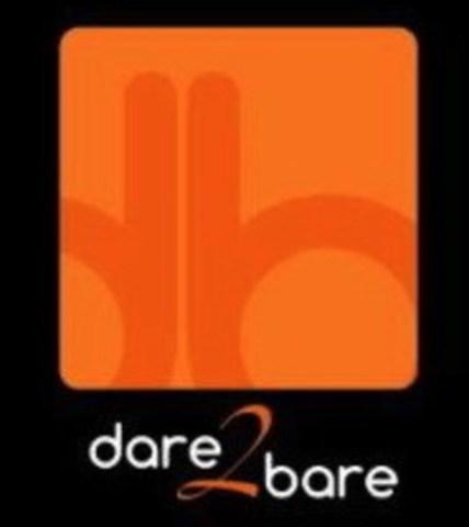Dare2Bare Logo (CNW Group/Dare2Bare)