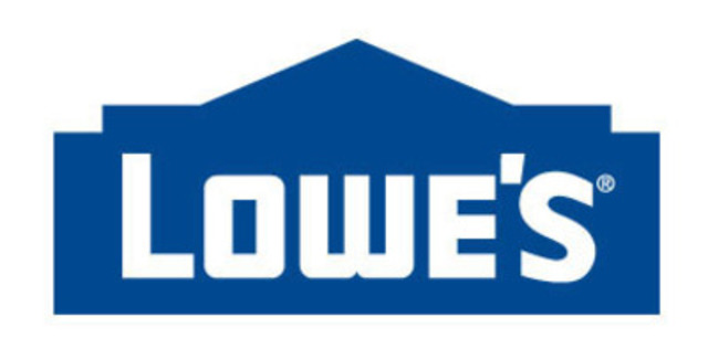 Lowe's (CNW Group/Kinetico Incorporated)