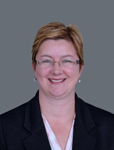 Stacey Hunter, APR, Halton Region (Groupe CNW/Société canadienne des relations publiques)