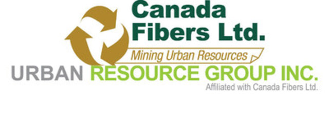 Canada Fibers Ltd. (CNW Group/Canada Fibers Ltd.)