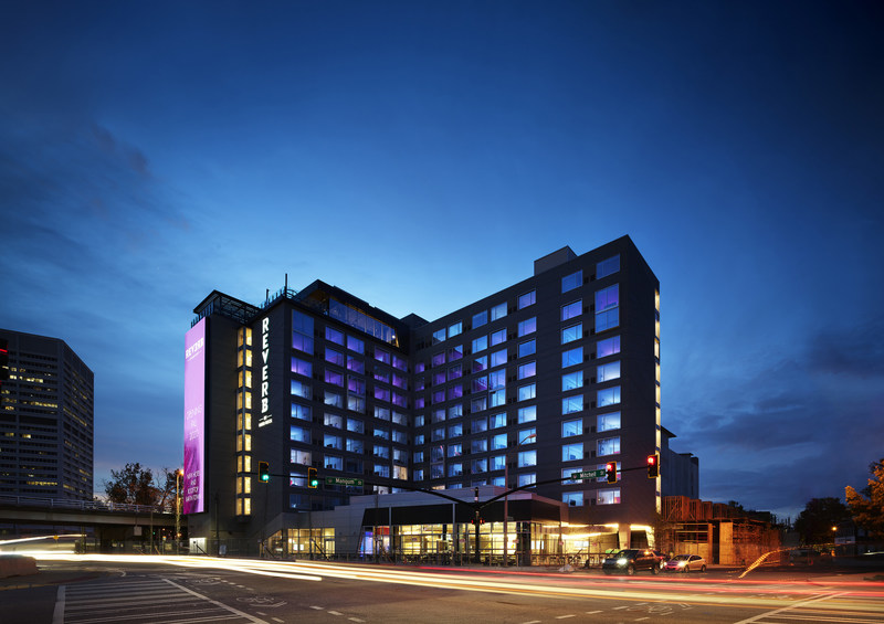 Hard Rock Hotels® Introduces New Hotel Brand With the Launch Of REVERB By Hard Rock® In Downtown Atlanta