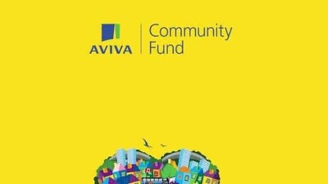 Video: Aviva Canada and community supporters of the Lake Country (BC) Food Bank talk about what it takes and means to win funding from the Aviva Community Fund.