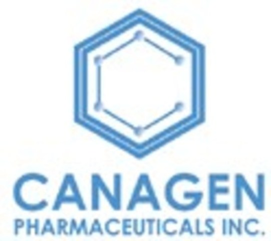 Canagen Pharmaceuticals Inc. (CNW Group/Canagen Pharmaceuticals Inc.)