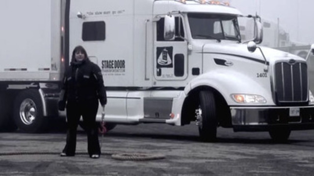 Video: Lia Grimanis Guinness Book of World Record promo video
