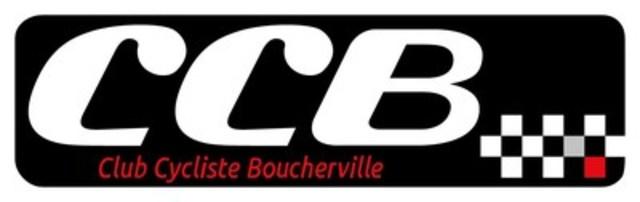 Logo: Club cycliste de Boucherville (CNW Group/Groupe Robert)