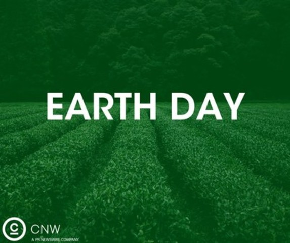 Earth Day (CNW Group/Earth Day)
