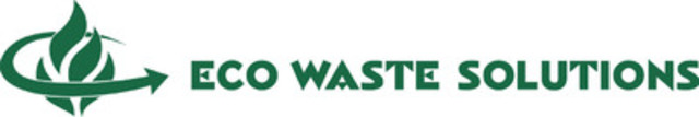 Eco Waste Solutions (EWS) (CNW Group/Eco Waste Solutions)