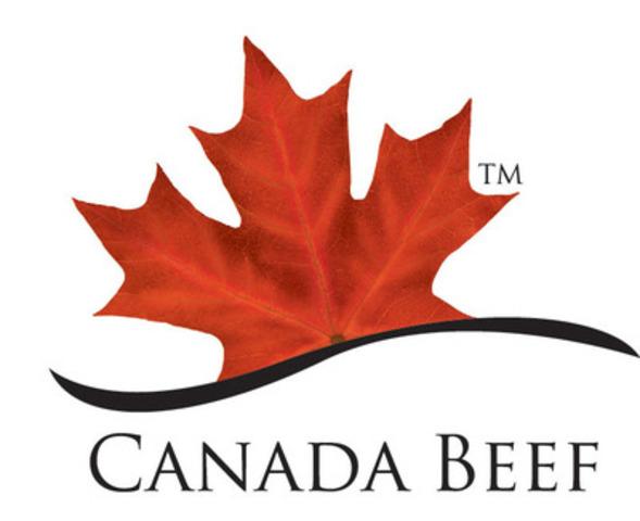 Canada Beef Inc. (CNW Group/Canada Beef Inc.)