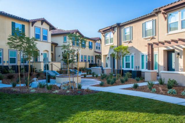 John Hancock acquiert un portefeuille de neuf immeubles de bureaux totalisant 933 000 pieds carrés et deux complexes domiciliaires à San Diego, en Californie. (Groupe CNW/Société Financière Manuvie)