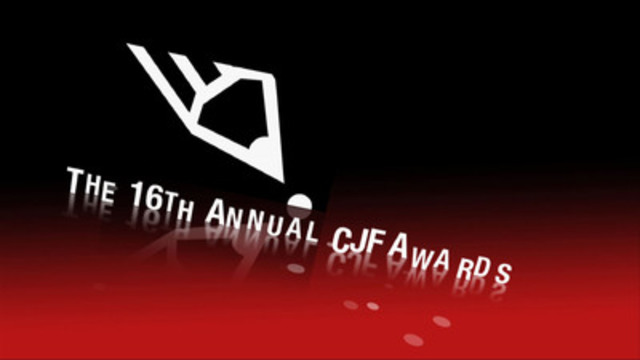 Video: Celebrate excellence with The Canadian Journalism Foundation at the 16th Annual CJF Awards.