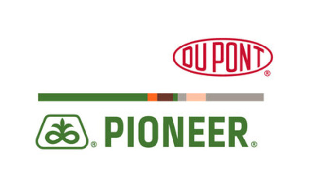 DuPont Pioneer Canada (CNW Group/DuPont Pioneer Canada)